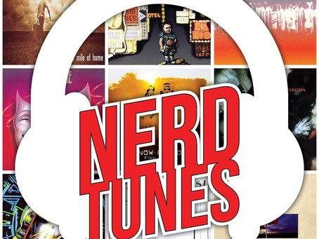 NerdTunes: Episode 8 - Female Singers