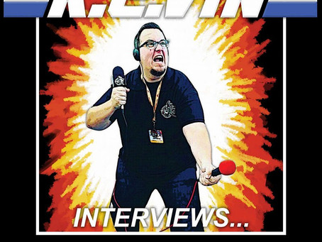 KEVIN Interviews - Ep. 1 Chris Thayer