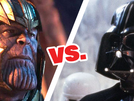 MARVEL-MCU VS. STAR WARS: A battle over cultural relevance