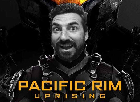 Roberts Movie Review: Pacific Rim Uprising