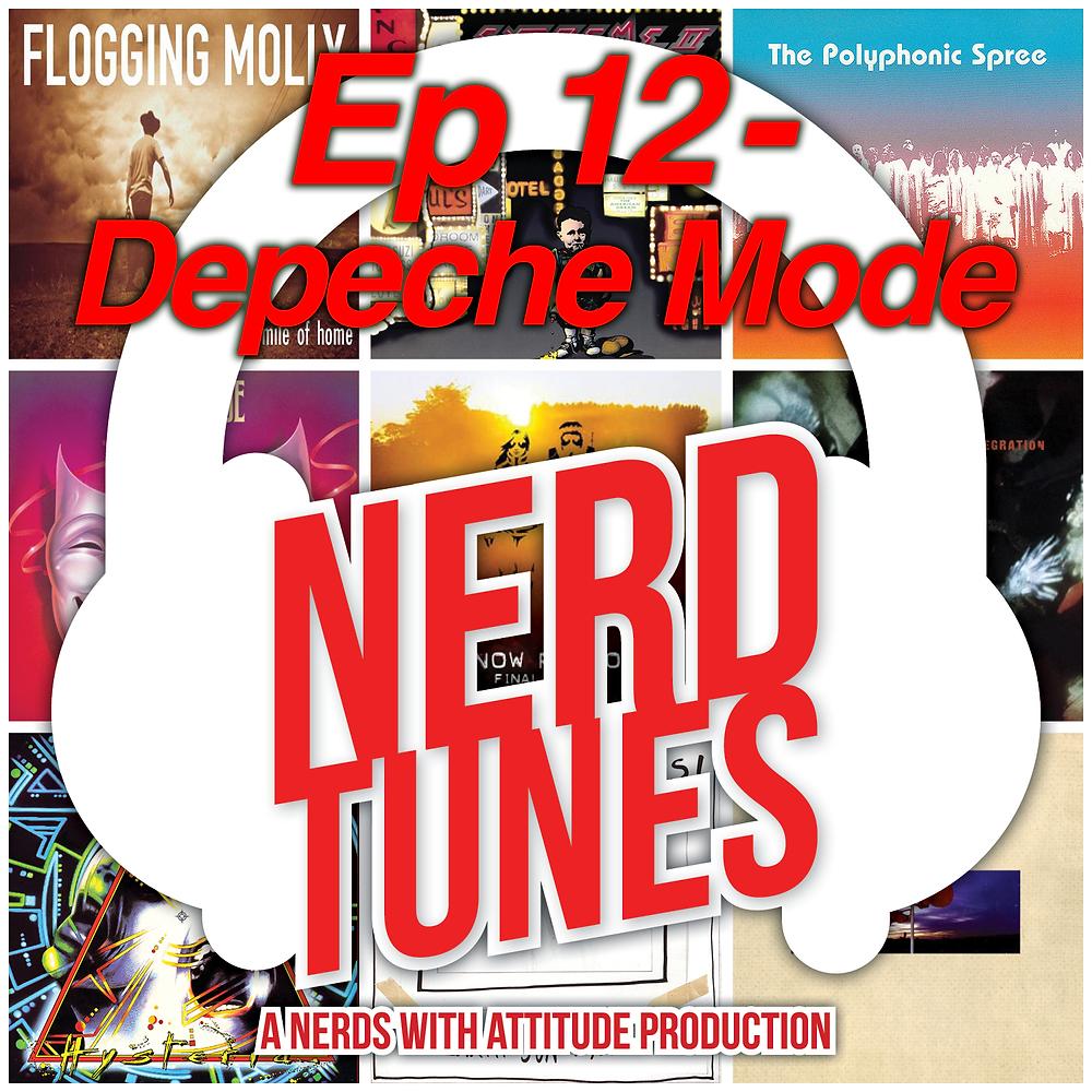 Nerd Tunes Episode 12