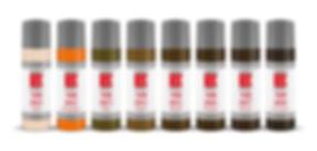 Swiss Color MB Pigmente