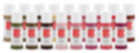 Swiss color OS Pigmente