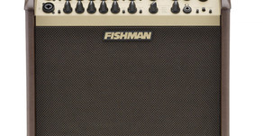 Gear Review: Fishman Loudbox Artist