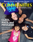 POCSHN Featured in Communities Magazine