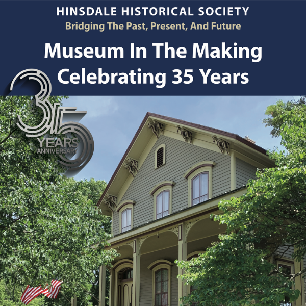 Museum in the Making: Celebrating 35 Years