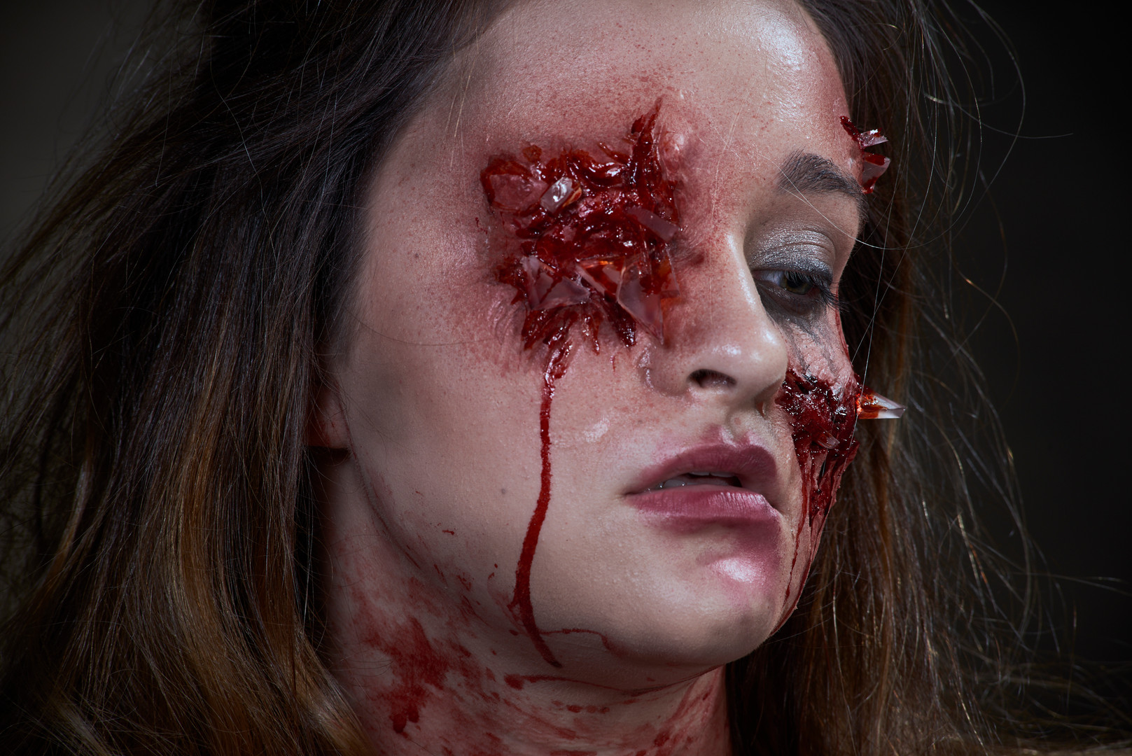 Bloody prom crash close up.jpg