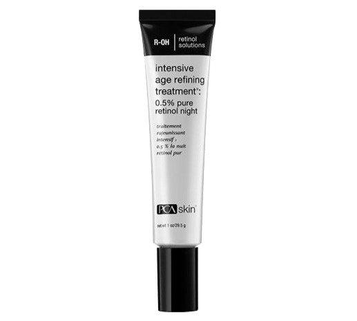 PCA Skin - Intensive Age Refining Treatment®: 0.5% pure retinol