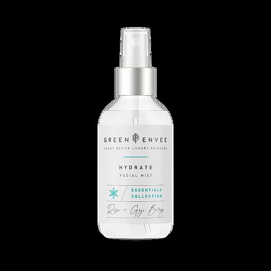 Green Envee - Hydrate Facial Mist