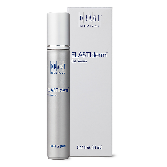 Obagi Medical Elastiderm Eye Serum, incredible results, best skin care product for wrinkles and aging.