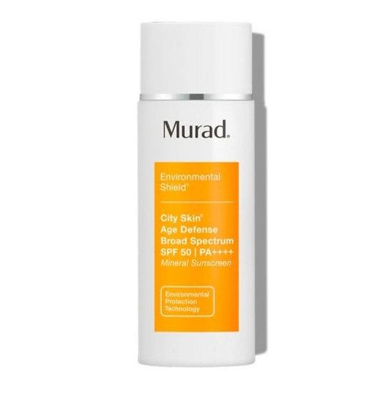 Murad - City Skin Age Defense Broad Spectrum SPF 50, PA++++