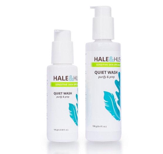 Hale & Hush - Quiet Wash Cleanser