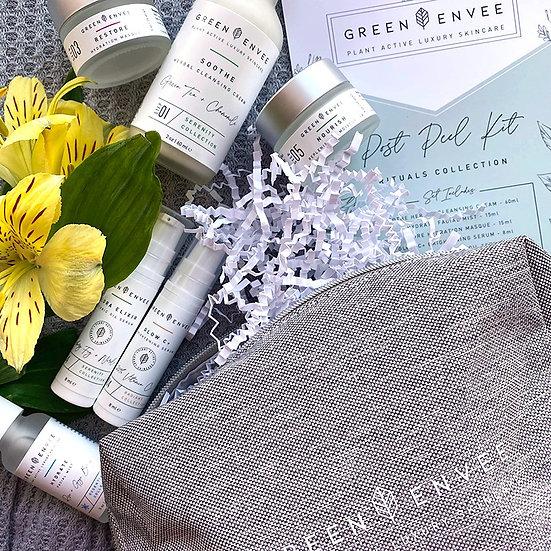 Green Envee - Soothe Kit + Post Peel Care