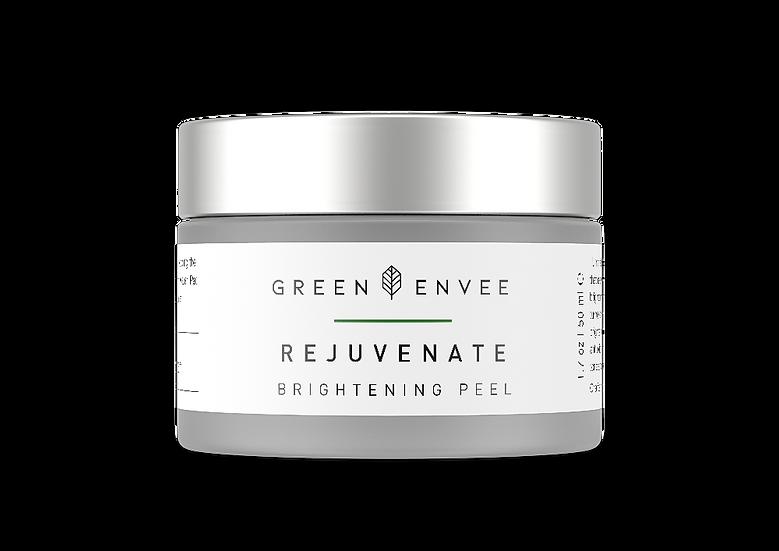 Green Envee - Rejuvenating Brightening Peel