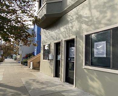 Patina Skin & Wax, SF - Richmond District for the Best Brow Wax, Best Brazilian Wax, Best Facial in San Francisco