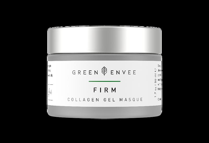 Green Envee - Firm Collagen Gel Masque