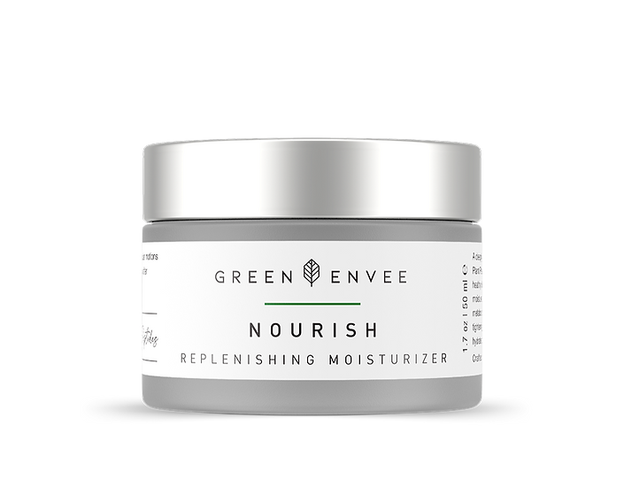 Green Envee - Nourish Replenishing Moisturizer