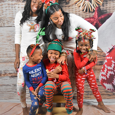 Brittany & Family Holiday Special