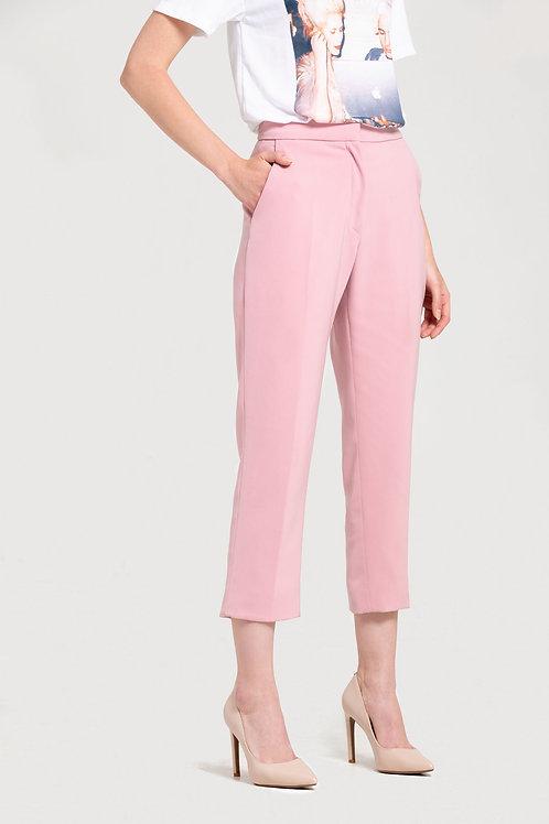 Pink Signature Pants