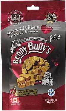 benny bullys cats.jpg