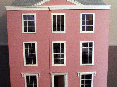 My First Doll's House