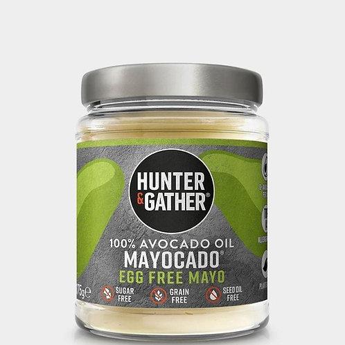 Mayocado Egg Free Avocado Oil Mayo