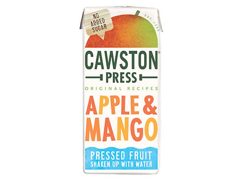 Cawston Press Apple & Mango