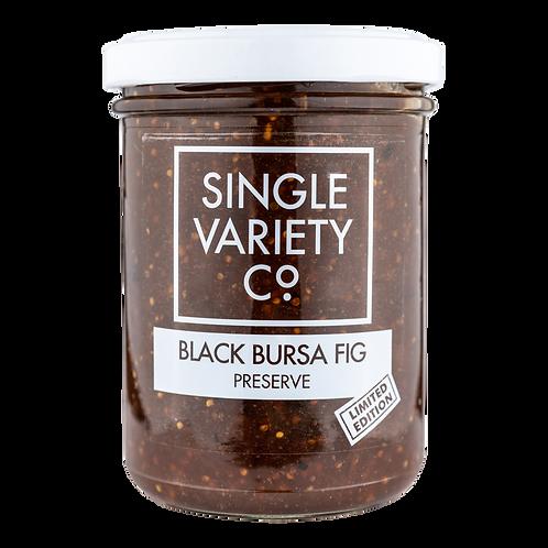 The Single Variety Co - Black Bursa Fig Preserve