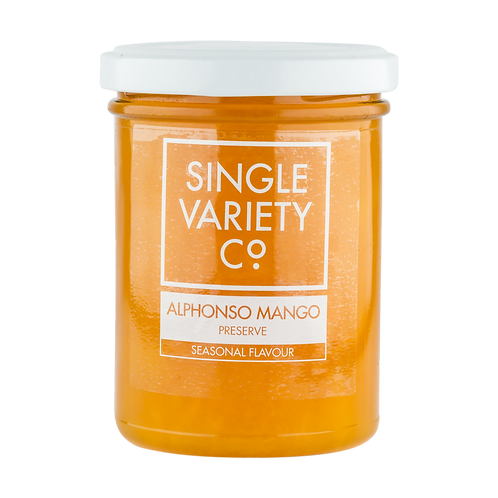 The Single Variety Co - Alfonso Mango Preserve