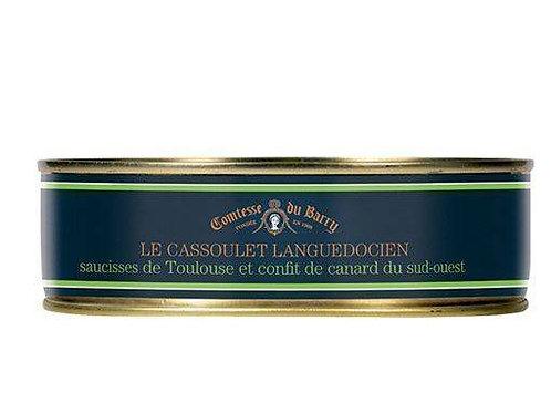 Cassoulet Languedocien