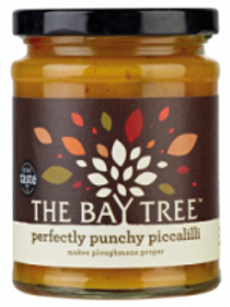 The Bay Tree - Piccalilli