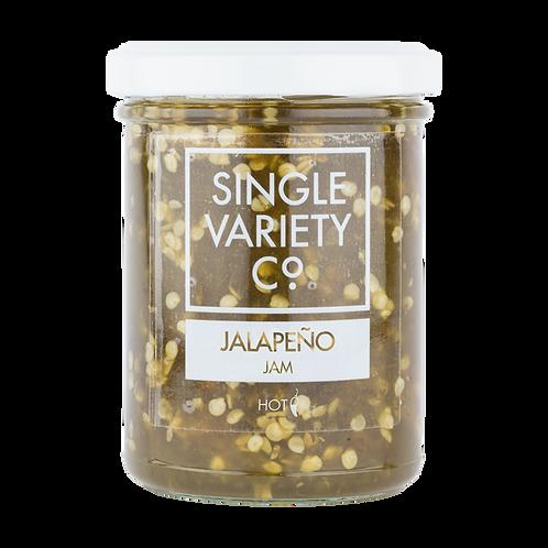 The Single Variety Co - Jalepeno Chilli Jam