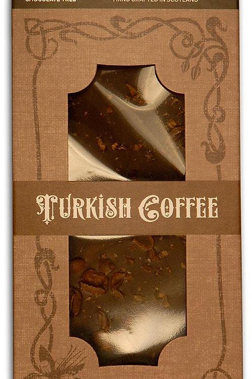 Chocolate Tree - Turkish Coffee