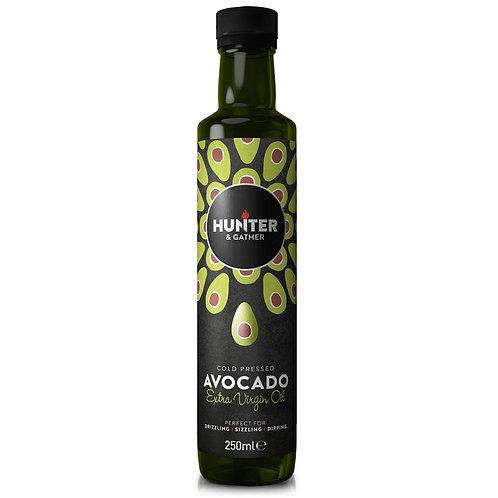 Extra Virgin Avocado Oil 250ml