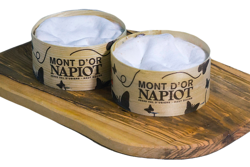Vacherin Mont d'Or Baby
