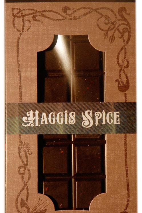 Chocolate Tree - Haggis spice