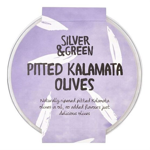 Pitted Kalamata Olives (150g)