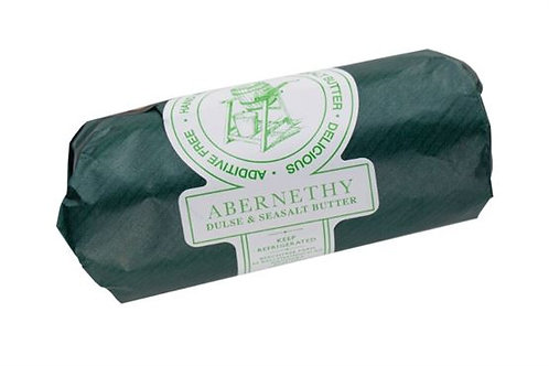 Abernethy Butter - Dulse and Seasalt (100g)
