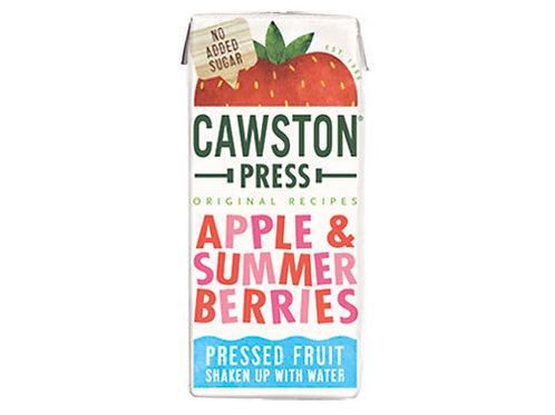 Cawston Press Apple & Summer Berries