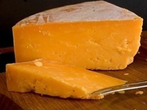 Appleby's Double Gloucester *