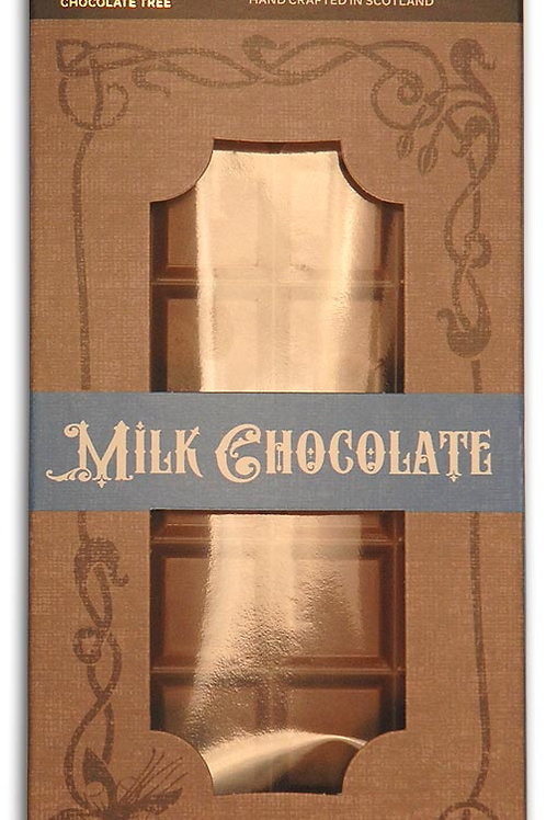 Milk chocolate