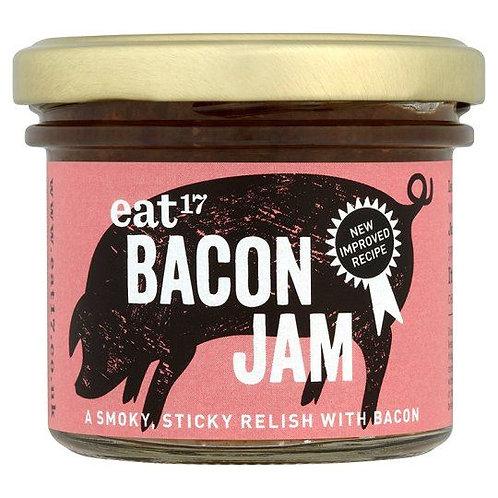 Eat17 Bacon Jam