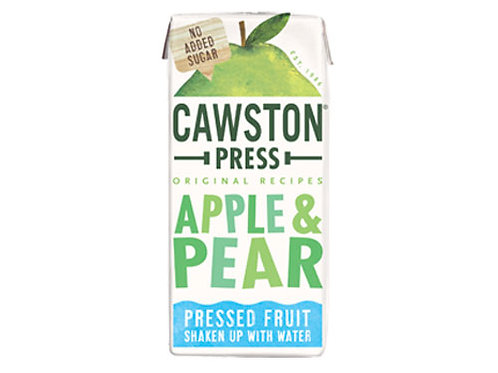 Cawston Press Apple & Pear