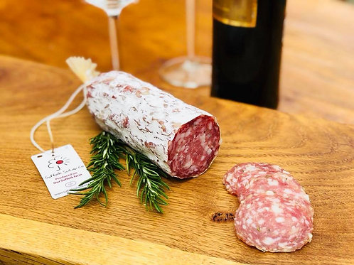 Suffolk Salami - Rosemary (220g)