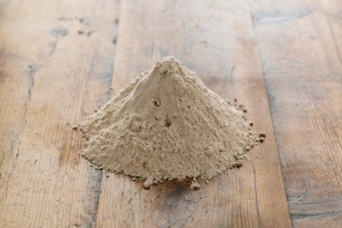 Organic Malthouse Flour (Granary style) - 1kg