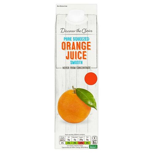 Orange Juice (1l)