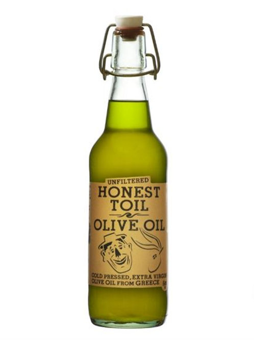 Honest Toil Olive Oil