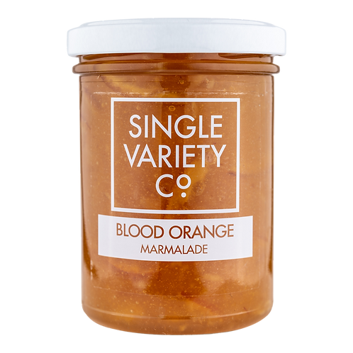 The Single Variety Co - Blood Orange Marmalade
