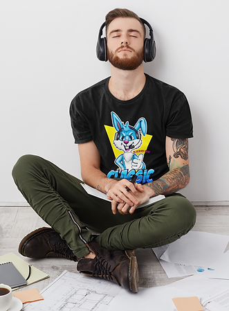 t-shirt-mockup-of-a-tattooed-man-listening-to-music-while-working-m2902-r-el2.png