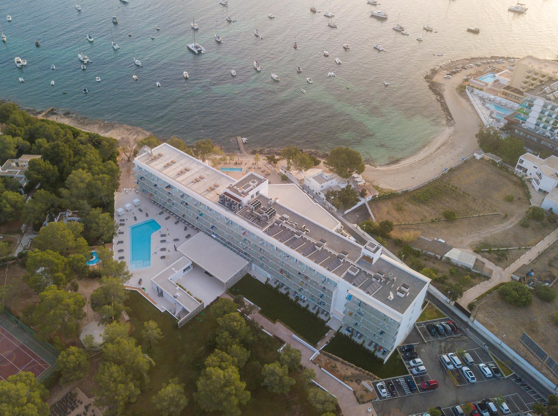 Ibiza Hotel Els Pins